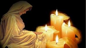 adviento-4 velas